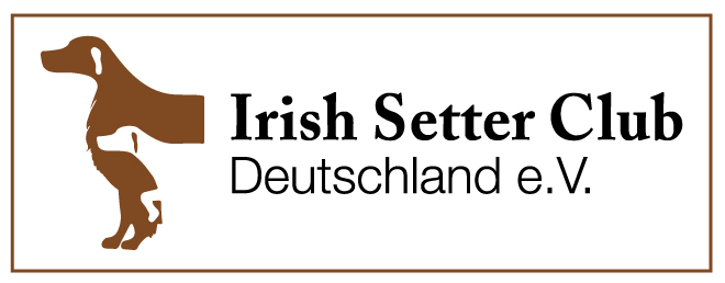 logo irish setter club